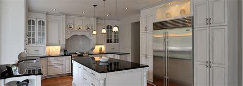 Calgary Kitchen Cabinets La Florentine Armoires De Cuisine Champ 234 Tre Ateliers Jacob