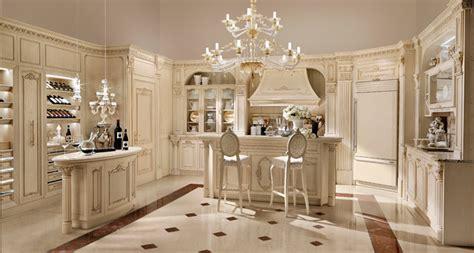 Hanging Kitchen Lights Over Island Luxury Italian Custom Made Kitchens By Martini Mobili