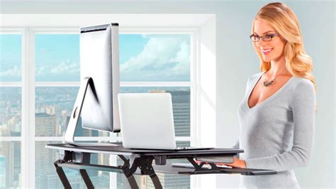 standing desks lower back neck physiotherapy