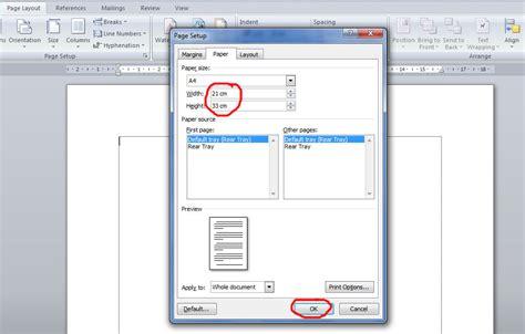 membuat gambar jadi transparan di word cara membuat ukuran kertas f4 di ms word agan sufyan blog