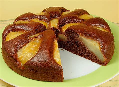kuchen rezepte de birnen kuchen rezepte chefkoch de