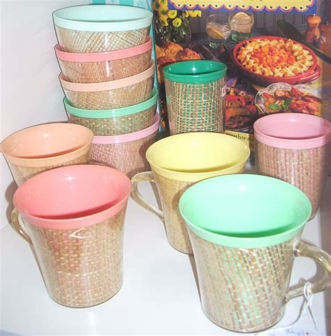 cottage cheese used to be packaged in these then the cups