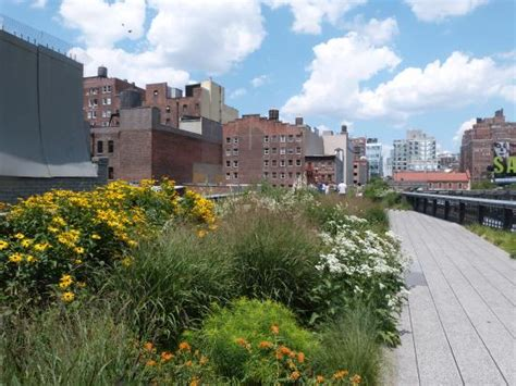 The High Line the high line new york city 2018 all you need to