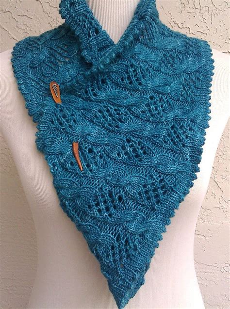 knitting pattern eternity scarf free free knitting pattern for my dolphin cowl cable and lace