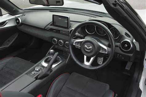 official mazda parts mazda mx 5 sport recaro 2015 the limited editions start