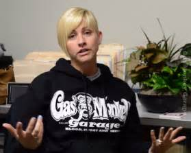 Fast And Loud Fast N Loud S Christie Brimberry Answers Fan S Questions