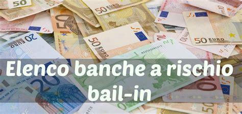 elenco banche italiane a rischio banche a rischio e banche sicure prelievo forzoso dietro