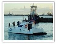 boat bookings charters and hire for corporate events - Catamaran For Hire Durban