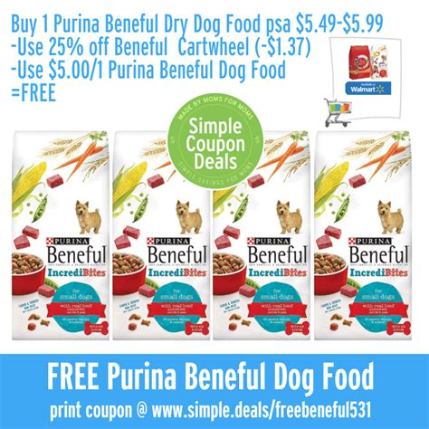 printable beneful dog food coupons 2015 free purina beneful dog food target high value 5 off