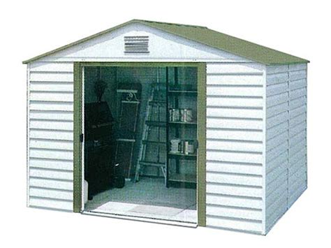 Spacemaker Sheds by Spacemaker 10 X 12 Steel Shed