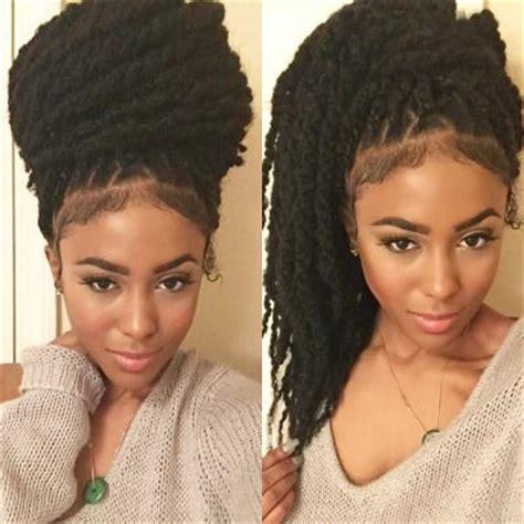 unique marley hair extension styles 1166 best images about senegalese twist box braids etc