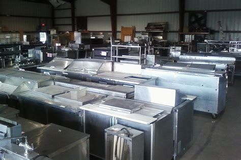 Ford Restaurant Supply Used Commercial Kitchen Equipment