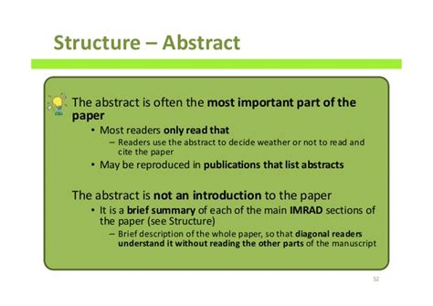 writing a scientific dissertation how to write a scientific abstract for a thesis