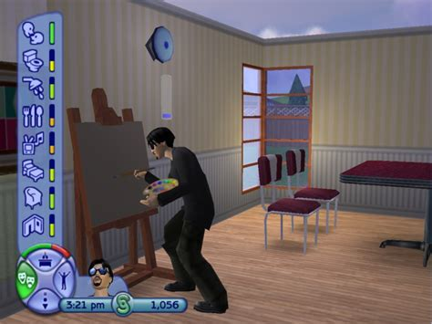 sims  iso