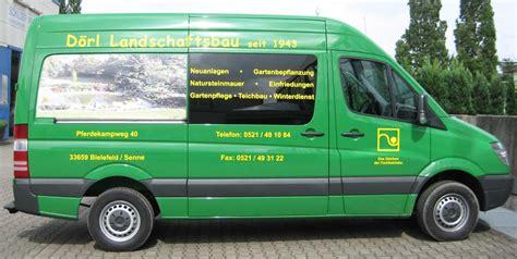 Fahrzeugbeschriftung Bielefeld by Fahrzeugbeschriftung Beschriftungen