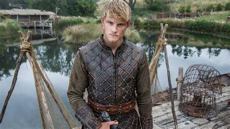 bjorn lothbrok viking season 2 bjorn lothbrok pinterest vikings season 2 character promo bjorn youtube