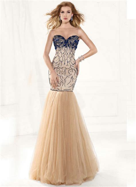 hairstyles for evening gowns 2015 latest evening gown styles mermaid illusion back elegant