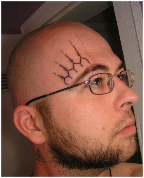 best face tattoos 40 jaw dropping tattoos that will shock you