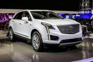 Cadillac Escalade Srx Cadillac Escalade 2017 Image 382