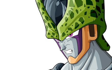 I Anime Z by Cell Wallpapers 183