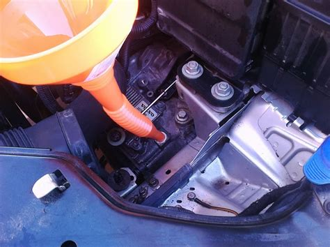 volvo s80 change change s80 transmission fluid
