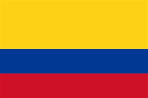 colombia flag free large images
