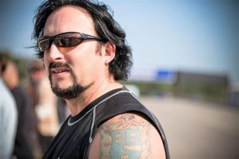 john paul tremblay tattoo paul tremblay