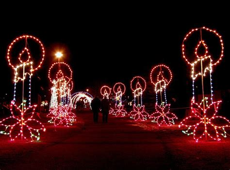 airdrie lights airdrie light walk favourite times of the