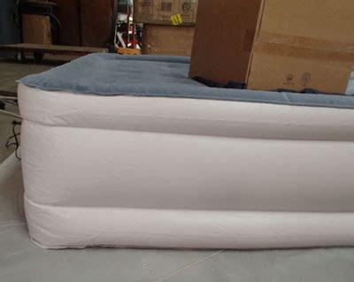 sound asleep series air mattress soundasleep series air mattress review 2018 update