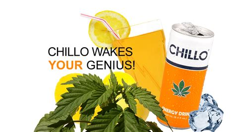 k chill energy drink chillo biography