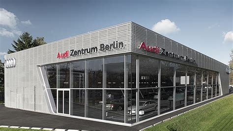Neue Wohnkultur Zehlendorf by Audi St 228 Rkt Handelspr 228 Senz In Berlin Autohaus De