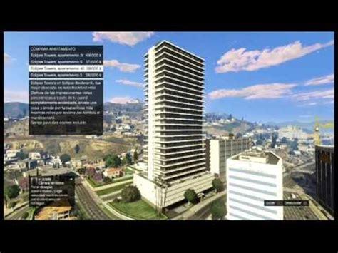 apartamentos v gta v online comprando apartamento de 400 000 gta 5