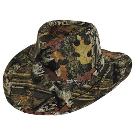 in camo hats mossy oak infinity up camo cotton outback hat sun protection