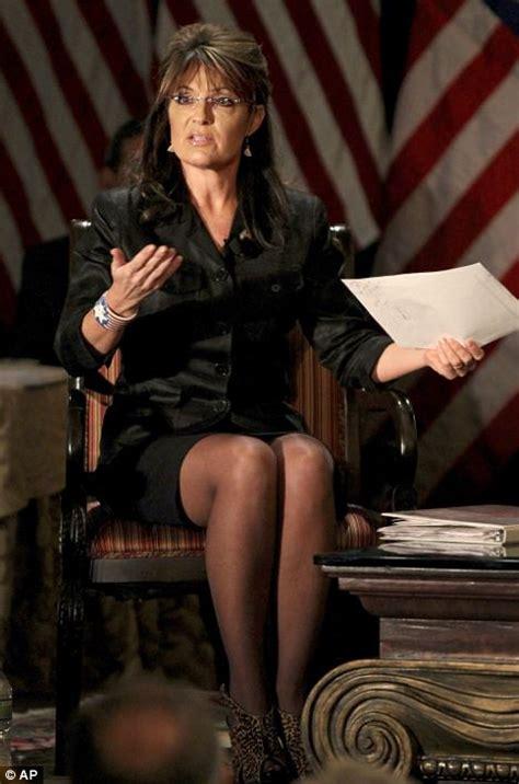 Pantyhose Skirt Sarah Palin   sarah palin page 7