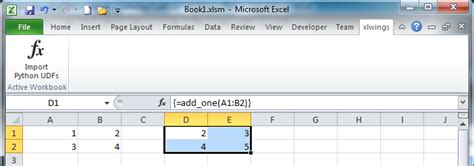 excel xlwings tutorial udf tutorial xlwings 0 10 1 documentation