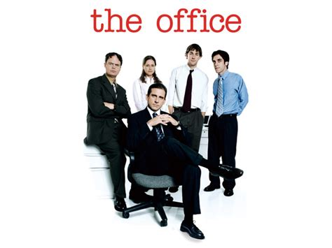 The Office Hulu by