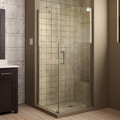 Walk In Shower Doors Best Walk In Shower Enclosure Reviews In 2017