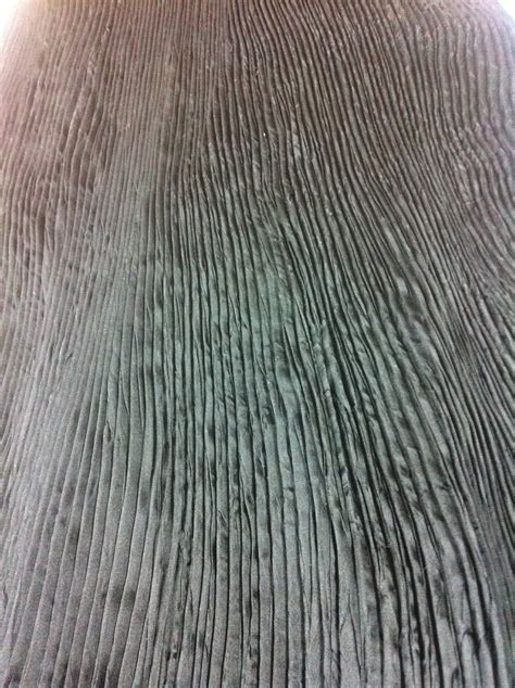 pleated silk fabric what is the difference between fortuny pleating and