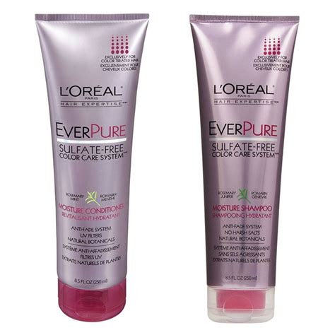everpure shoo shoo conditioner by loreal best