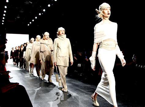 New York Fashion Now At The Va by Fashion Week A W 2016 Fashion A Holic