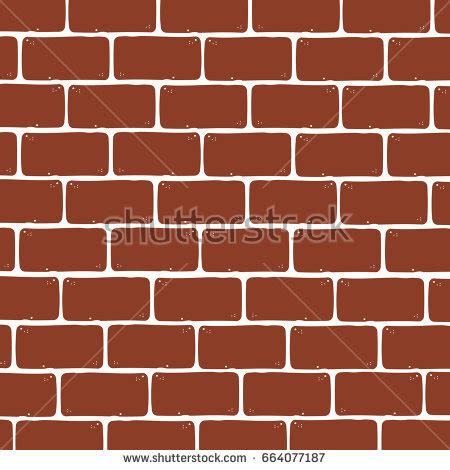 brick wall pattern vector brick wall graphic stock vector 691546153 shutterstock