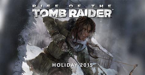 tomb raider игра 2014 торрент