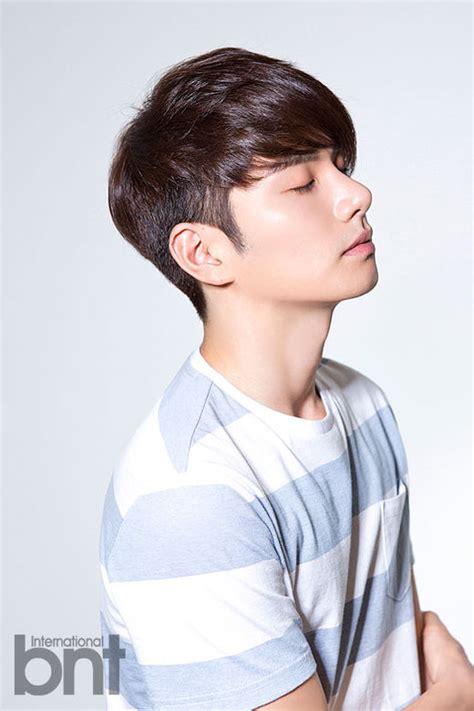 cut hair in seoul lee yi kyung bnt international june 2014 korean men