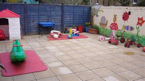 diy play area outdoor play area