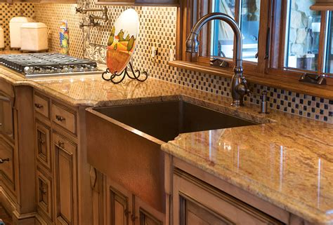 textbook guest post maintaining copper kitchen sinks