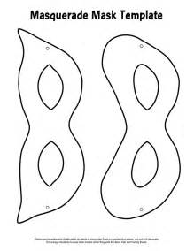 Masquerade Masks Templates by Mardi Gras Mask Template Masks Mask