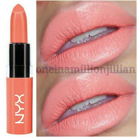 Sale Nyx Butter Lipstick nyx makeup butter lipstick west coast poshmark