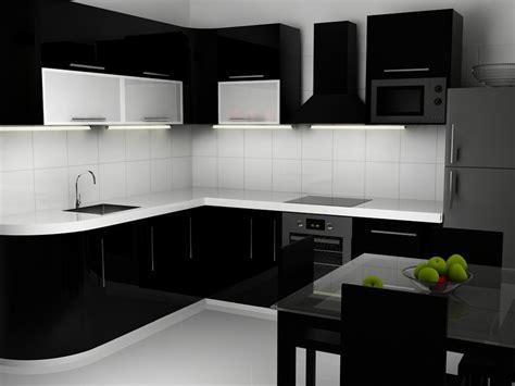 desain dapur nuansa hitam desain dapur minimalis nuansa hitam putih perusahaan