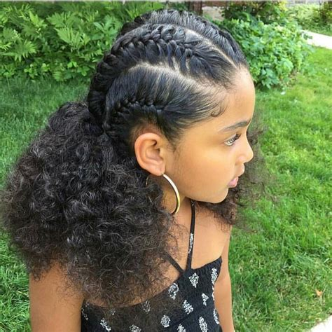 hairstyle for black pintrest best 25 black hairstyles ideas on