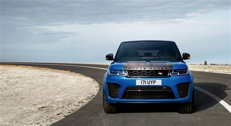 range rover evolution price 2018 range rover sport svr facelift has carbon